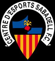 Logo for Sabadell