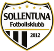 Logo for Sollentuna FF