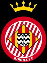 Logo for Girona