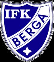 Logo for IFK Berga