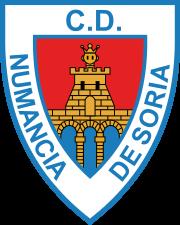 Logo for Numancia