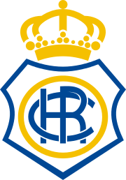 Logo for Recreativo Huelva
