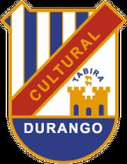 Logo for Cultural De Durango