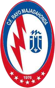 Logo for Rayo Majadahonda