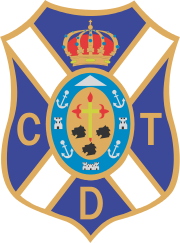Logo for Tenerife
