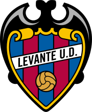 Logo for Levante