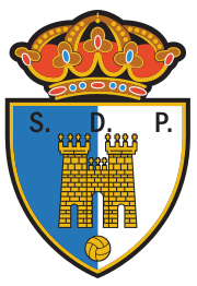 Logo for Ponferradina