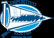 Logo for Alaves B