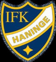 Logo for IFK Haninge BRB