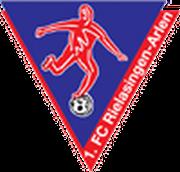 Logo for FC Rielasingen-Arlen
