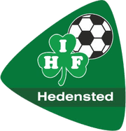 Logo for Hedensted