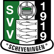 Logo for SVV Scheveningen