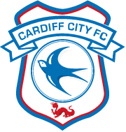 Logo for Cardiff