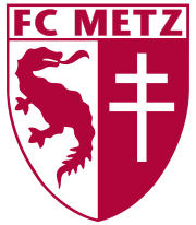 Logo for Metz (k)