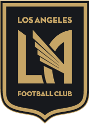 Logo for Los Angeles FC