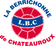 Logo for Chateauroux