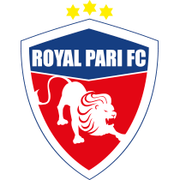 Logo for Royal Pari