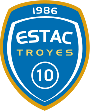Logo for Troyes