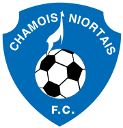 Logo for Niort