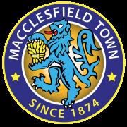 Logo for Macclesfield