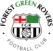 Logo for Forest Green