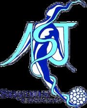 Logo for ASJ Soyaux (k)