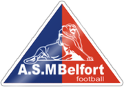 Logo for ASM Belfort