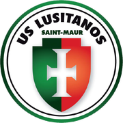 Logo for St Maur Lusitanos