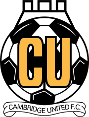 Logo for Cambridge United