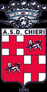 Logo for ASD Calcio Chieri 1955