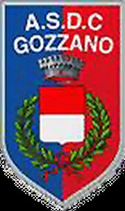 Logo for ASDC Gozzano