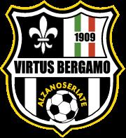 Logo for Virtus Bergamo Alzanoseriate