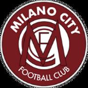 Logo for Milano City
