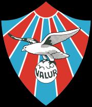 Logo for Valur