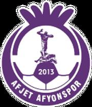 Logo for Afjet Afyonspor