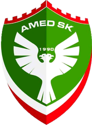 Logo for Amed Sportif