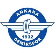Logo for Ankara Demirspor