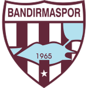 Logo for Bandirmaspor