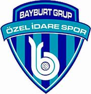 Logo for Bayburt Genclikspor