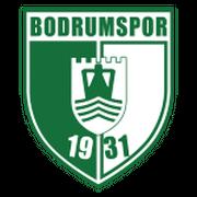 Logo for Bodrumspor