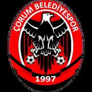 Logo for Yeni Corumspor