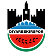 Logo for Diyarbekir Spor AS