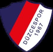 Logo for Düzcespor