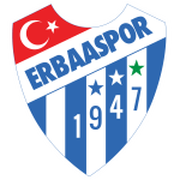 Logo for Erbaaspor