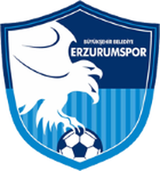 Logo for Erzurum BB