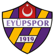 Logo for Eyupspor