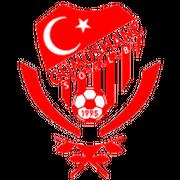 Logo for Gümüshanespor