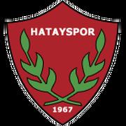 Logo for Hatayspor