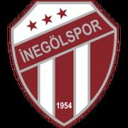 Logo for Inegölspor