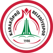 Logo for Karakopru Belediyespor